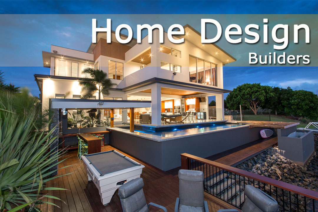 Western Australia Home Design + Living - Builders