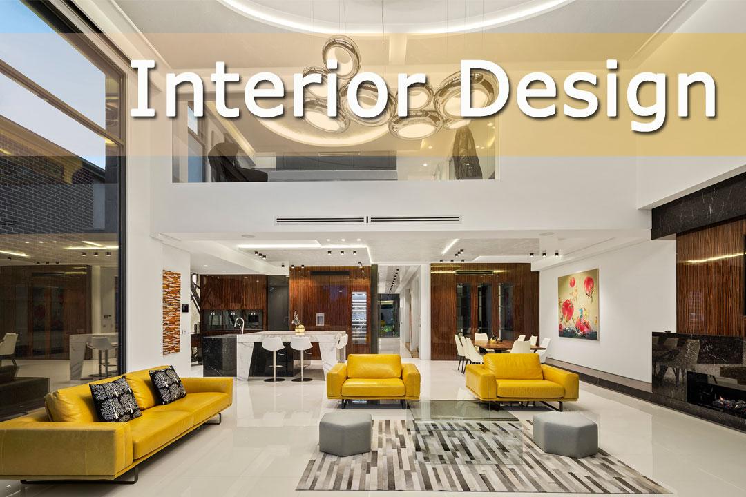 Western Australia Home Design + Living   Interior Design