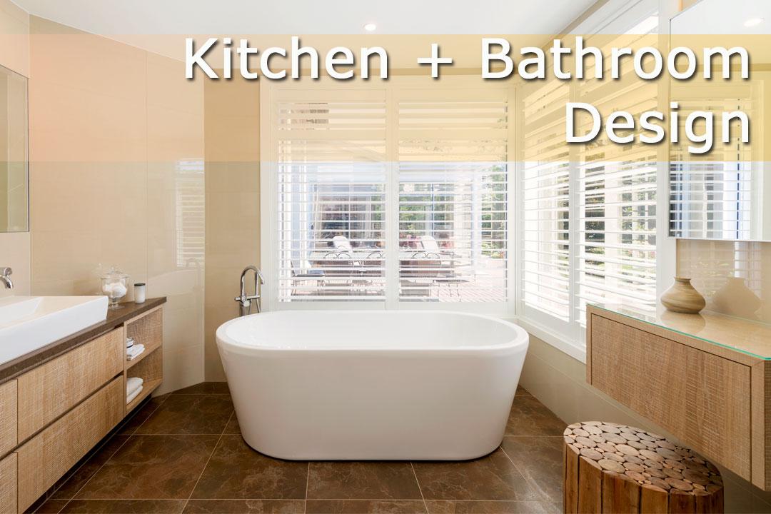 Western Australia Home Design + Living - Kitchen + Bathrooms