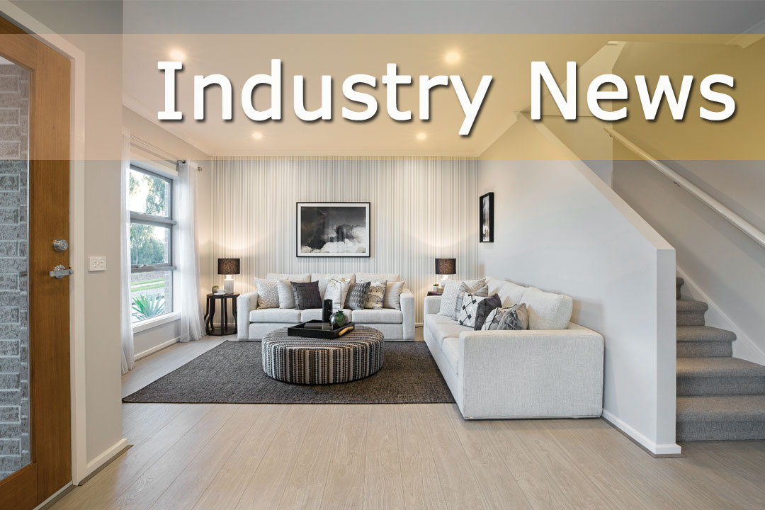 Western Australia Home Design + Living - Industry News