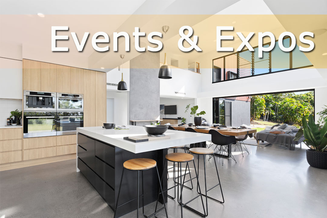 Western Australia Home Design + Living - Events & Expos