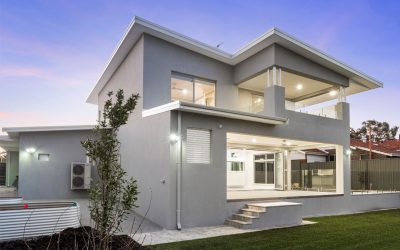 Mondo Exclusive Homes