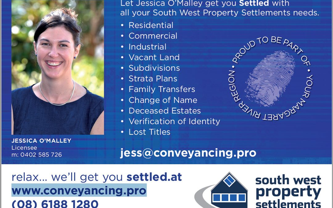 South West Property Settlements
