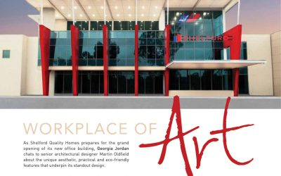 Workplace of Art