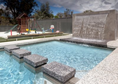 The Concrete Pool Company Project 1