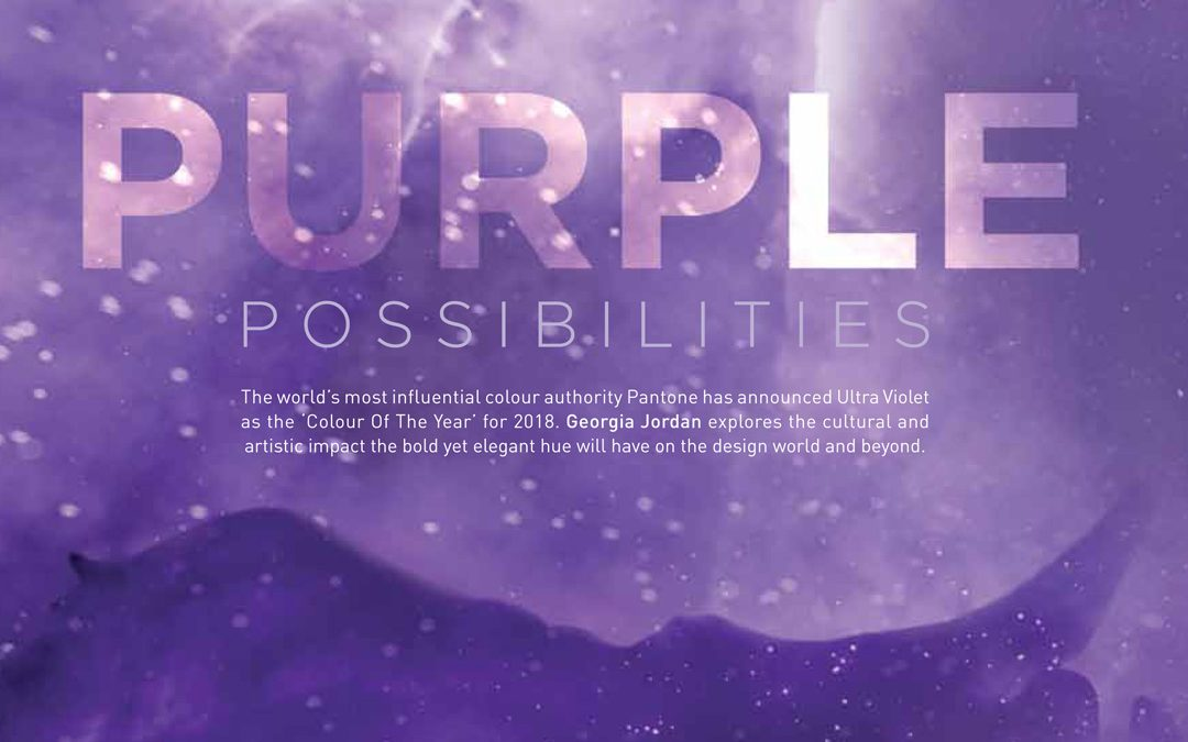 Purple Possibilities