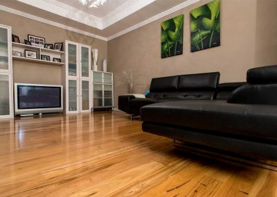 Bosch Timber Floors Project 9