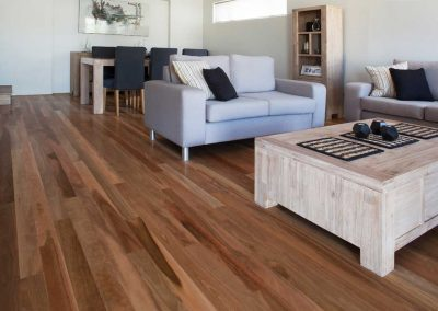 Bosch Timber Floors Project 7