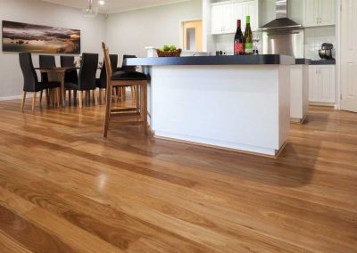 Bosch Timber Floors Project 4