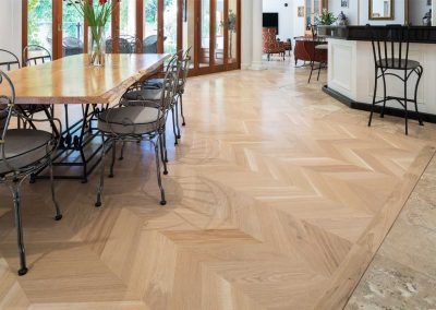 Bosch Timber Floors Project 2