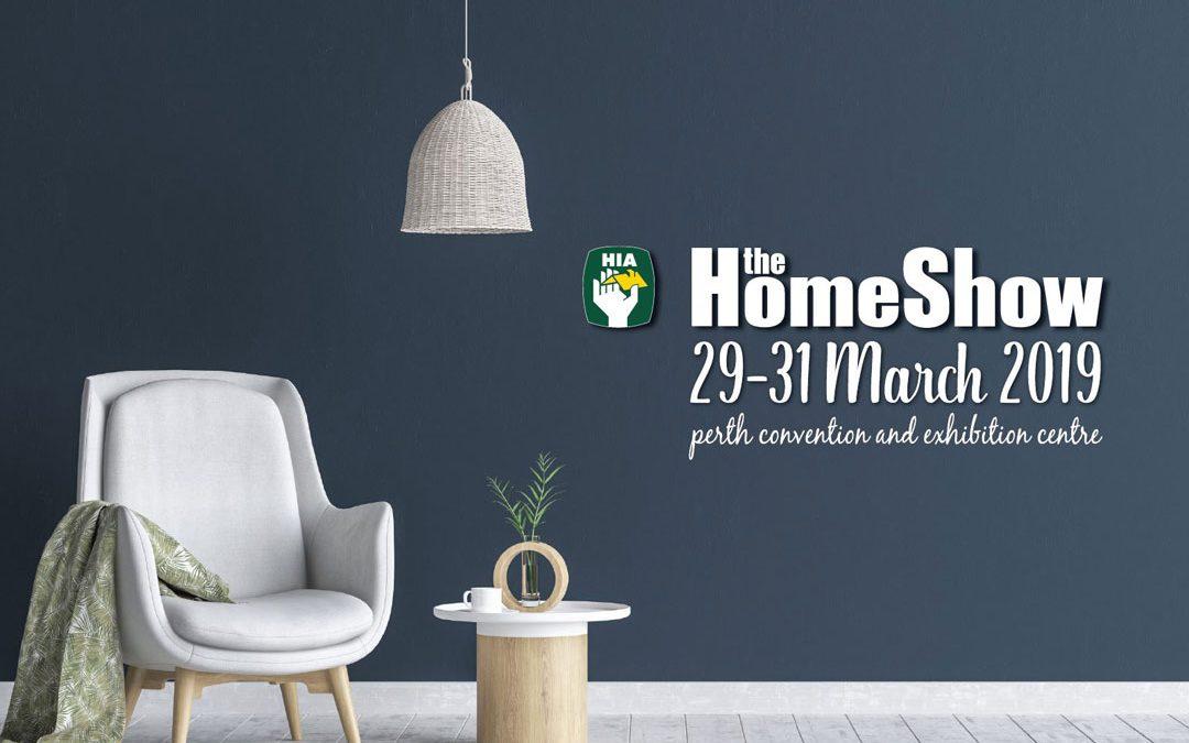 Perth HIA Home Show – March, 2019