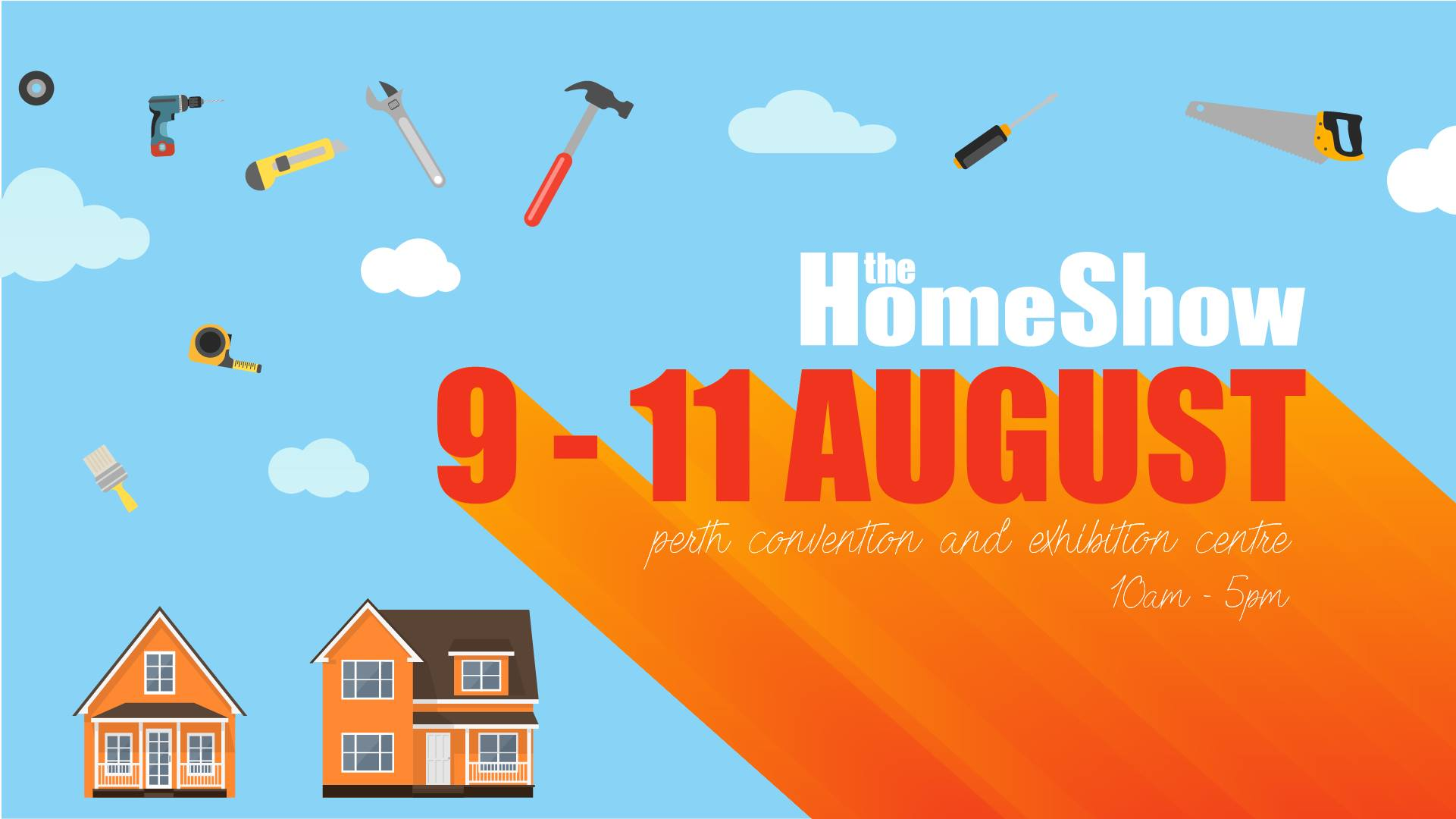 HIA Perth Home Show expo