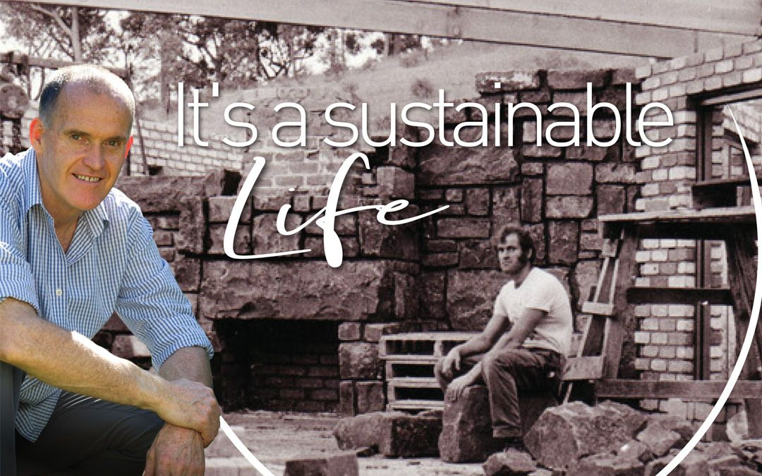 It's A Sustainable Life