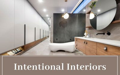 Intentional Interiors