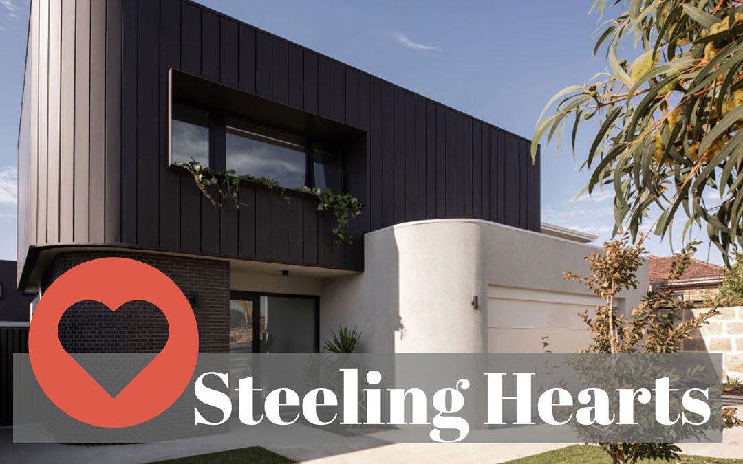 Steeling Hearts