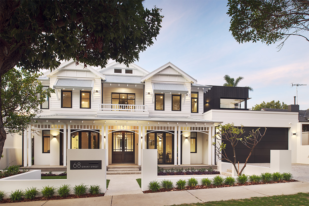Stannard Homes Project 2