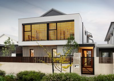 Stannard Homes Project 1